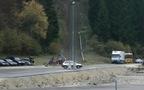 Va chạm ở tốc độ 200 km/h sẽ như thế nào?