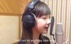 """Lắng nghe ca khúc """"A thousand years"""" do Jannina W thể hiện"""