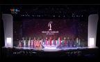 Công bố Top 15 Hoa hậu Hoàn vũ Việt Nam 2015