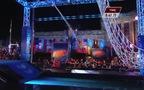 American Ninja Warrior: Chiến thắng vô cùng hồi hộp của Kacy Catanzaro