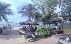 Khám phá khu du lịch ngủ lều bên biển ở Bình Thuận