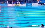 Ánh Viên vào bán kết giải bơi thế giới