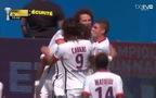 PSG lần thứ 3 liên tiếp giành Siêu Cúp Pháp