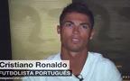Ronaldo văng tục với phóng viên CNN khi được hỏi về scandal FIFA
