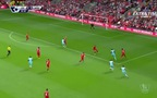 Vòng 4 Premier League 2015/16: Liverpool 0-3 West Ham