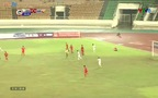 U19 Việt Nam 2-0 U19 Myanmar