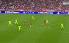 Pha cản phá khó tin của Ter Stegen trong trận BK lượt về Champions League 2014/15