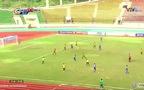 BK giải U19 ĐNÁ: U19 Thái Lan 5-0 U19 Malaysia