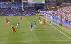 PL 2015/16: Everton 1-1 Liverpool