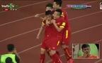 Cảm xúc của các cầu thủ Thái Lan khi xem trận Việt Nam - Iraq