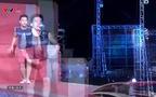 Sasuke: Phần thi các thí sinh thứ 2 trong tập 7