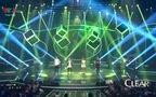 """Vietnam Idol: """"Cứ thế mà đi"""" - Thu Minh và Minh Quân, Hà Nhi, Vân Quỳnh, Nguyễn Duy"""