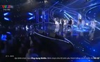 "Vietnam Idol: ""Crush On You"", ""Beautiful Girl"" - Top 8"
