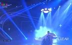 """Vietnam Idol: """"Có đôi khi"""" - Uyên Linh"""