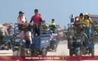 Cuộc đua kỳ thú: Đội Xanh lá lạc đường ở đảo Bé