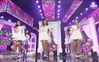 "Inkigayo: ""Ah-Choo"" - Lovelyz"