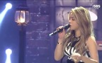 "Inkigayo: ""How Can Someone Be Like This"" - Ailee"