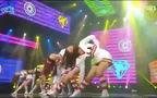 "Inkigayo: ""Somehow"" - DIA"