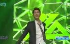 "Inkigayo: ""So, Dangerous"" - UP10TION"