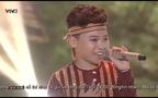 """Tóm tắt liveshow 4 """"Giọng hát Việt nhí 2015"""""""
