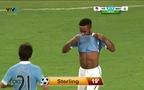 Việt Nam 1-8 Manchester City