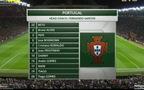Giao hữu: Bồ Đào Nha 1-0 Argentina