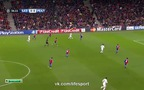 Champions League 2014/2015: Basel 0-1 Real Madrid