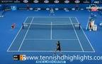 Australian Open 2015: Andy Murray - Tomas Berdych