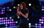 "The Voice US: ""I Wanna Dance with Somebody (Who Loves Me)"" - Ashley Morgan"