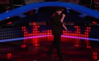 "The Voice US: ""Ring of Fire"" - Jack Gregori"