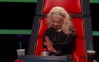 """The Voice US: """"Say My Name"""" - Travis Ewing"""