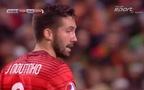 VL Euro 2016: Bồ Đào Nha 1-0 Đan Mạch