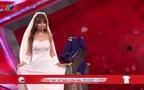 Vietnam's Got Talent: Tiết mục ảo thuật thay trang phục