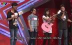 Vietnam's Got Talent: Phần thi của L2V8