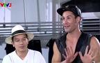 Vietnam's Next Top Model: Quang Hùng phản ứng lại nhiếp ảnh gia