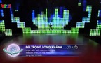 Bước nhảy hoàn vũ nhí: Phần thi của Long Khánh