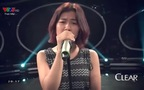 """Vietnam Idol: """"Yên bình"""" - Hà Nhi"""