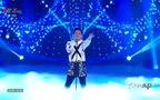 """Vietnam Idol: """"Con tằm"""" - Tùng Dương"""