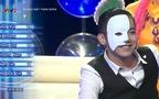 Gương mặt thân quen: Nhật Thủy chiến thắng show 12