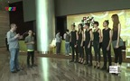 "Vietnam's Next Top Model: Thử thách casting cho ""Vietnam International Fashion Week"""