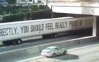 Chắc đây chính là chiếc xe dài nhất thế giới...