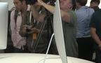 Clip thực tế siêu phẩm iMac màn hình Retina 5K với viền siêu mỏng