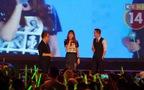 Hari Won nói về Sơn Tùng M-TP