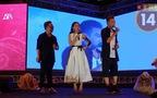 Ngô Kiến Huy tỏ tình với Sơn Tùng M-TP