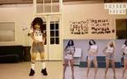 """Bé gái biểu diễn vũ đạo """"Shake It"""" của nhóm Sistar cực yêu"""