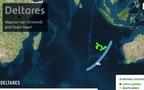 Mảnh vỡ của MH370 trôi dạt như thế nào