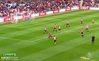 Sanchez ghi cú đúp, Arsenal khuất phục Sunderland