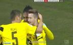 Vòng 12 Bundesliga 2014/2015: Paderborn 2-2 Dortmund
