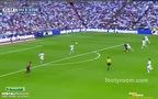 El Clasico: Real Madrid 3-1 Barcelona