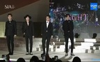 "Style Icon Awards 2014: ""Empty"" - WINNER"